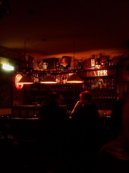 Dexter Island Irish Pub